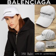 BALENCIAGA CAP Full