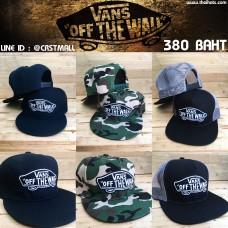, HIPHOP VANS hat, VANS hat, VANS hat
