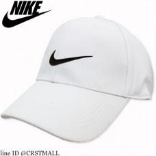 NIKE hat full of white NIKE cap Full NIKE white cap