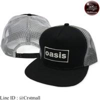 HIPHOP HAT OASIS hat