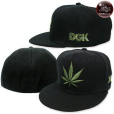 HIPHOP DGK HAT CARD CAP DGK