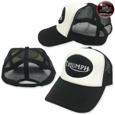 Triumph mesh cap Triumph Cap