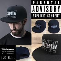 hat HipHop advisory SNAP BACK