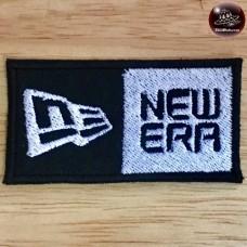 New era hand embroidered new era