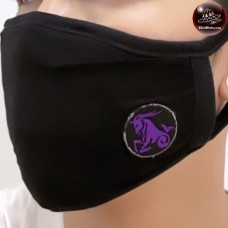 Fashionable fabric CAPRICORNUS