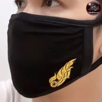Fashionable fabric Thai pattern