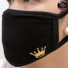 Fashionable fabric Crown
